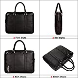 VICUNA POLO Briefcases For Men Laptop Handbag