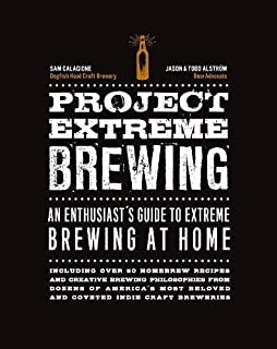 Session beers brewing for flavor and balance jennifer talley project extreme brewing an enthusiasts guide to extreme brewing at home fandeluxe Images