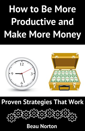 How More Productive Make Money ebook