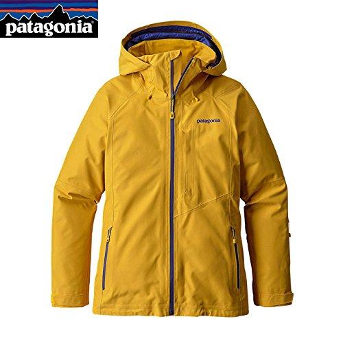 PatagoniaパタゴニアW'sPowderBowlJktレディースジャケットスキーウェア(SULY):31407