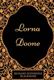 img - for Lorna Doone: By Richard Doddridge Blackmore - Illustrated book / textbook / text book