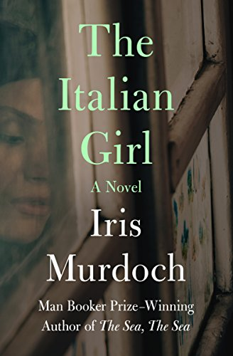 (The Italian Girl: A Novel)