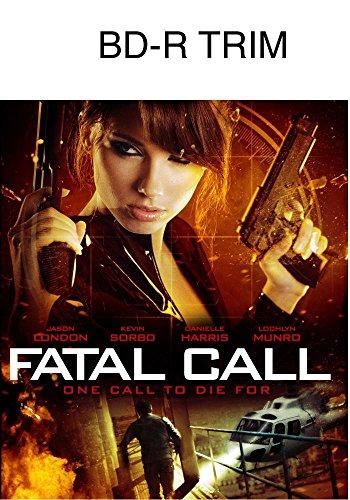 Fatal Call [Blu-ray]