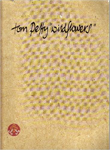 Tom Petty Wildflowers Sheet Music Tom Petty Tom Roed