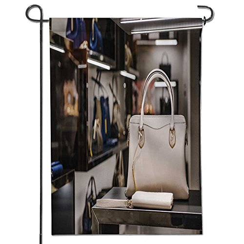 Great Luxury Handbags - SCOCICI1588 Welcome Garden Flag luxury handbags Polyester,Great Design Yard Flag to Brighten Up Your Home 12