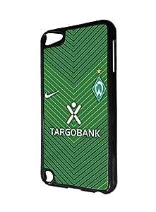 Football Team Logo Theme - Ipod Touch 5th Fundas Case Werder Bremen Football Club Football Club Logo Tough Ipod Touch 5th Generation Fundas Case