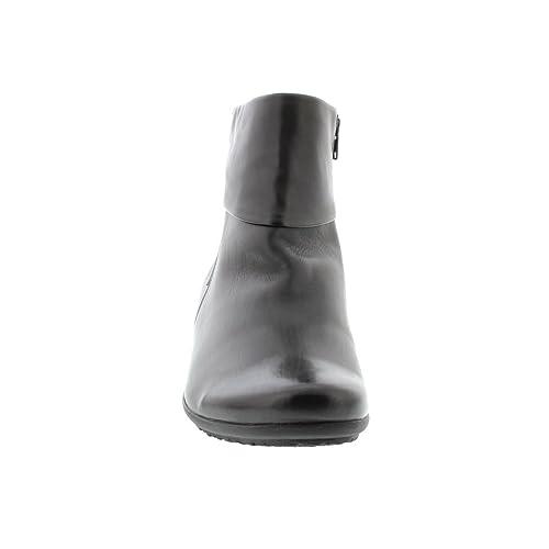 75a50f96b789 Mephisto Fiducia Stiefelette Damen  Amazon.de  Schuhe   Handtaschen
