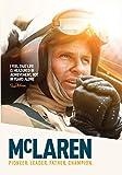 McLaren - Pioneer Leader Father Champion