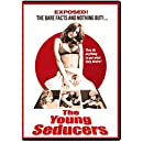 The Young Seducers DVD