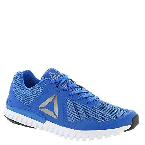 MTM Blue Awesome Running Blaze Blue Men's Brave Twistform Reebok 3 Shoe 0 White wpzXRwxq8