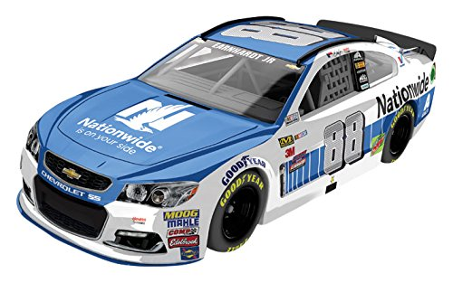 Lionel Racing Dale Earnhardt Jr  88 Nationwide 2017 Chevrolet Ss 1 64 Scale Arc Ht Official Diecast Of The  Nascar Cup Series