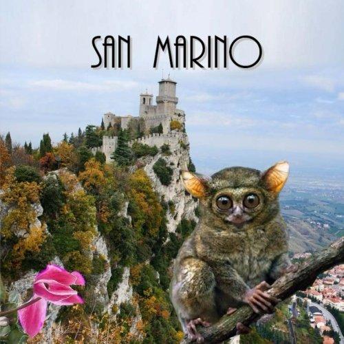San Marino [Naira Matevosyan] (Tapa Blanda)