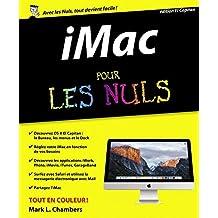 iMac pour les Nuls, 6e (French Edition)