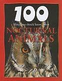 Nocturnal Animals, Camilla De la Bédoyère, 1422215237