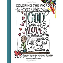 Coloring the Word: The Good News Story