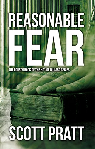 reasonable-fear-joe-dillard-series-book-4
