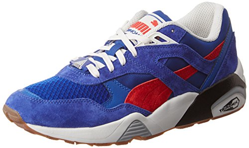 Puma - R698 Athletic - Sneakers Uomo - UK 10.5 - EUR 45 - CM 29.5