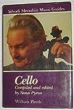 Cello, Pleeth, William, 0028720504