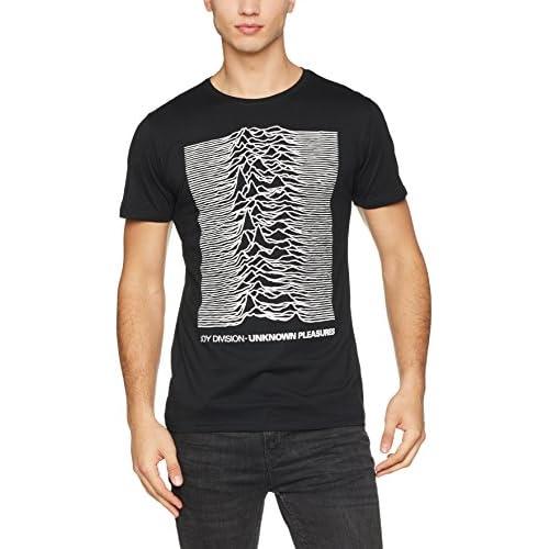 422fa6d8f9 best Merch Código Hombre Joy divison Up Tee – Camiseta - abckhabar.in
