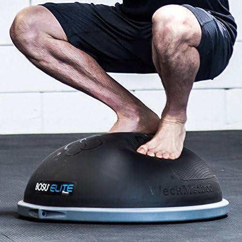 Bosu Elite Balance Trainer by Bosu: Amazon.es: Deportes y aire libre