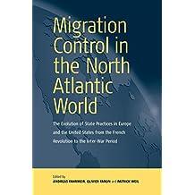 Immigration Control North Atlantic