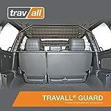 TOYOTA Land Cruiser Land Cruiser Prado 5 Door Pet Barrier (2003-2009) LEXUS GX Pet Barrier (2003-2009) - Original Travall Guard TDG1124
