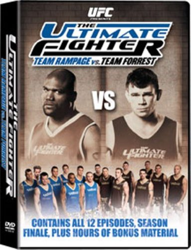 UFC: The Ultimate Fighter Season 7 (Ufc Best Fights Videos)