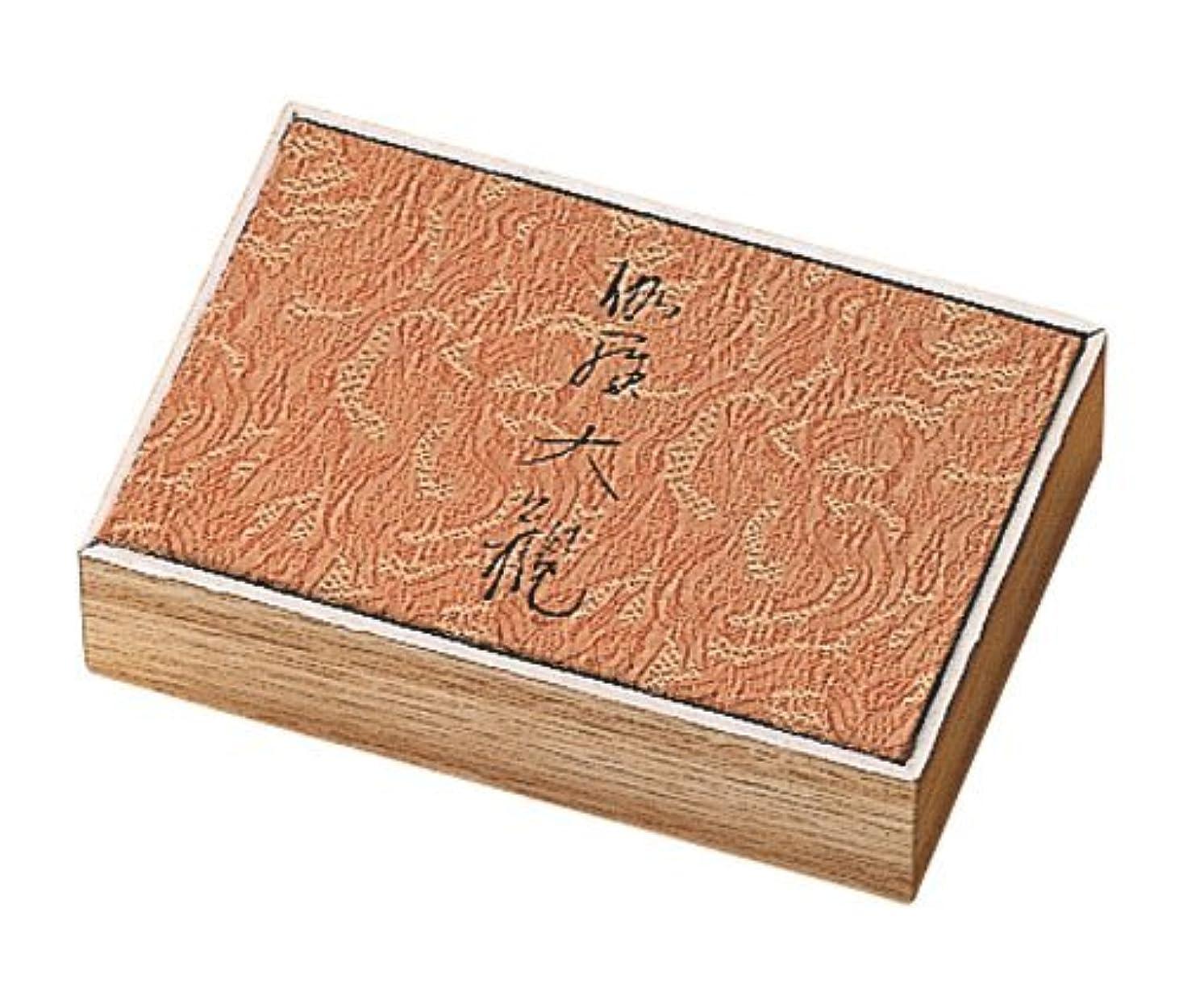 航空機ボード解釈的香木の香りのお香 伽羅大観 スティック120本入
