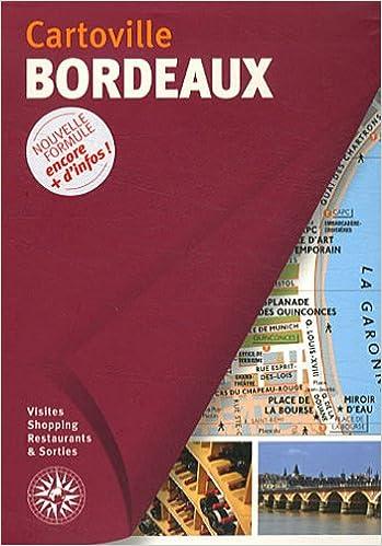 Lire Bordeaux pdf