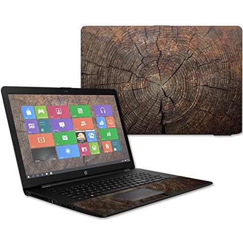 """Mightyskins Skin Compatible with Hp 17t Laptop 17.3"""", used for sale  Delivered anywhere in USA"""