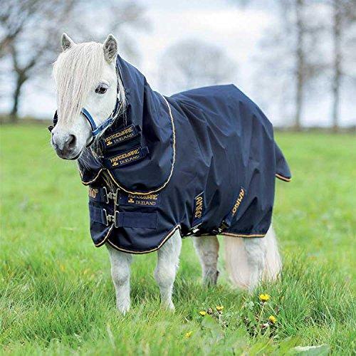 - Horseware Ireland Amigo Hero 6 Petite Plus Turnout Lite 42