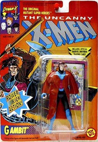 X-men Gambit - 6