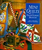 img - for Mini Quilts by Adele Corcoran (1995-09-15) book / textbook / text book
