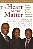 The Heart of the Matter, Herbert Stern and Richard Allen Williams, 0974314447