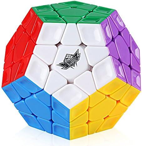 Grown Up Toys Toys & Games CuberSpeed Qiyi 4x4 Pyramid