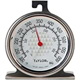 (1) - Taylor Precision Products 3506 - Stainls Stl Oven Thermometer