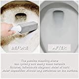 ddLUCK 2 Pack Pumice Cleaning Stone with