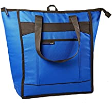 Rachael Ray ChillOut Thermal Tote, Blue