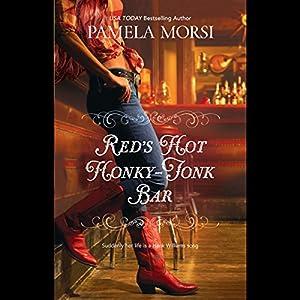 Red's Hot Honky-Tonk Bar Audiobook
