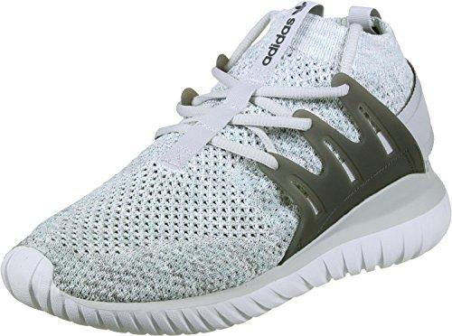 adidas Men's Tubular Nova Primeknit Bb8410 Trainers Black 7K28Y