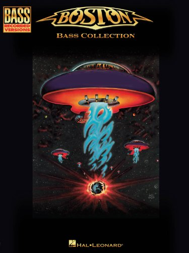 Boston Bass Collection - Bass Recorded Versions ()