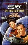The Disinherited, Peter A. David and Michael Jan Friedman, 0671779583