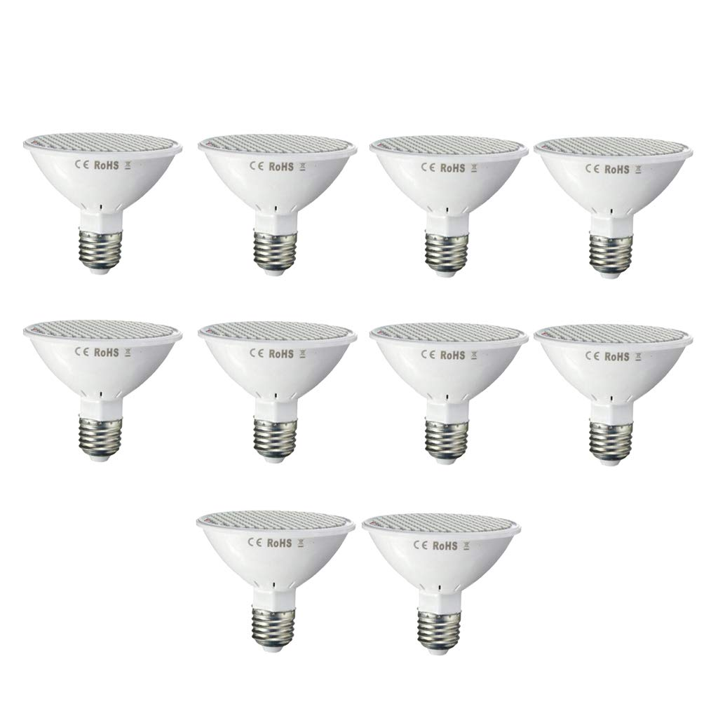 servizio premuroso SM SunniMix 10 Pcs Pcs Pcs Luci LED Principale Coltivano Luce Illuminazione Serra Piantina Allevamento  sconto prezzo basso
