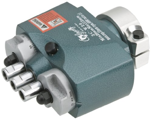 Grizzly G5953 3 Spindle Boring Head by Grizzly