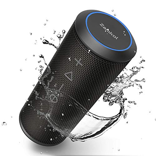 Bluetooth Speakers Portable Wireless Waterproof