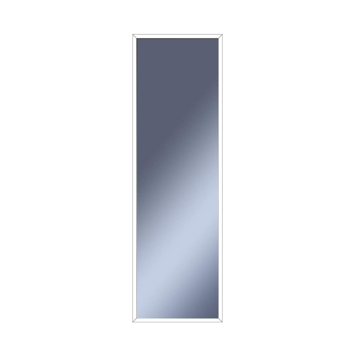 Amazoncom Dp Home 18 X 57 In Wall Mounted Full Length Wall Mirror