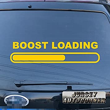Amazon boost loading jdm drifted race funny car truck decal boost loading jdm drifted race funny car truck decal sticker vinyl die cut no background pick voltagebd Choice Image
