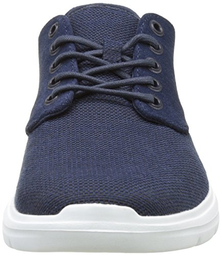 2 UA Herren Sneakers Vans Prime ISO Blau HRtURqBn