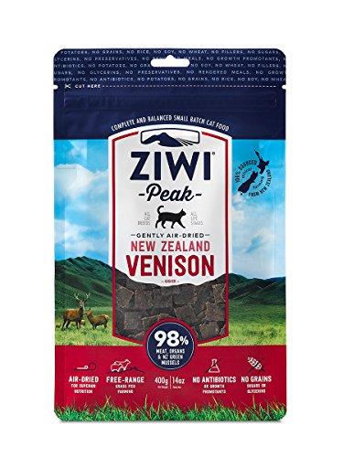 Ziwi Peak Venison Cat Cuisine