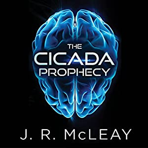 The Cicada Prophecy Audiobook